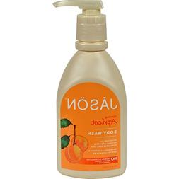 cosmetics apricot satin shower washes