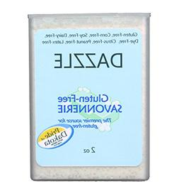 Gluten-Free Savonnerie Dazzle Tooth and Oral Care Powder Ind
