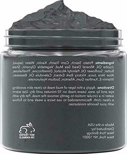 dead sea mud mask for face