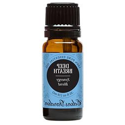 Edens Garden Deep Breath 10 ml 100% Pure Therapeutic Grade G