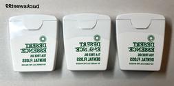Desert Essence Dental Floss Tea Tree Oil - 50 Yards - Waxed