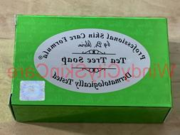 Dr Alvin Tea Tree Soap 135 grams 100% Authentic from Profess