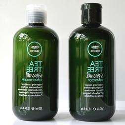 DUO PAUL MITCHELL TEA TREE SPECIAL SHAMPOO & CONDITIONER 10.