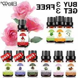 Aromatherapy Essential Oils 100% Natural Pure Essential Oil