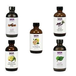 NOW Foods Essential Oil 4 oz