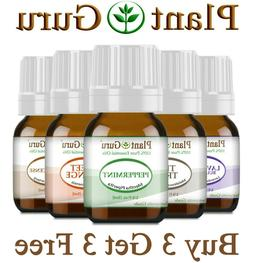 Essential Oils 5ml CREATE SET LOT 100% Pure Therapeutic Grad