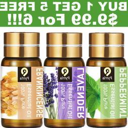 Essential Oils- 100% Pure & Nature - Create a set - 6 items
