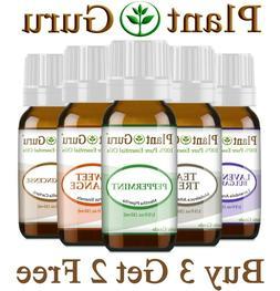 Essential Oils 10 ml  100% Pure Therapeutic Grade Oil For Sk
