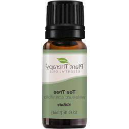 Plant Therapy Essential Oils Tea Tree 100% Pure, Undiluted,