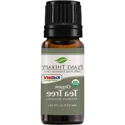 Plant Therapy Essential Oils Tea Tree USDA Organic 100% Pure