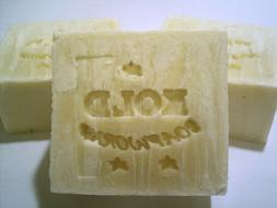 Eucalyptus and Tea Tree Soap - Large Bar - Free Shipping