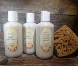 Exfoliating Face Scrub Oatmeal Milk & Honey Pick Mature/Oily