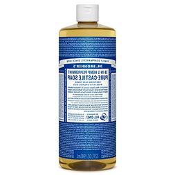 fair trade organic castile liquid