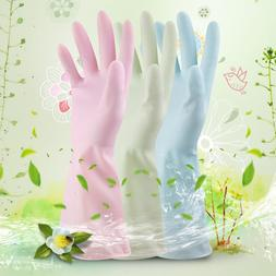 <font><b>Wash</b></font> Dishes Household Gloves nv xiang ji