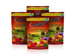 Plant Magic Plant Food 100% Organic Fertilizer - Easy to Use