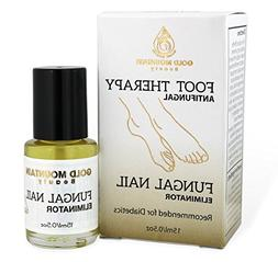 Gold Mountain Beauty Fungal Nail Eliminator with Tolnaftate