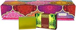 Gift Sets Handmade Herbal Soaps, Pack of 10 X 75 Grams - Vaa