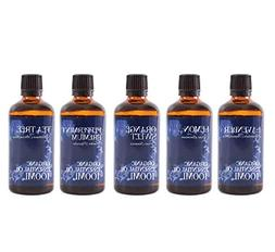 Mystic Moments | Gift Starter Pack of 5 x 50ml - Favourite -