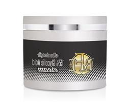 Glycolic Acid 15% Anti-Wrinkle Cream- Extra strength, Alpha
