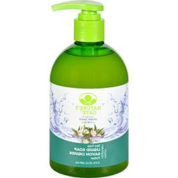 2 Pack of Natures Gate Hand Soap - Liquid - Tea Tree - 12.5