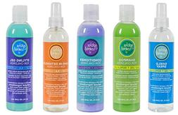 All Natural Head Lice Prevention Pack Includes Head Lice Sha
