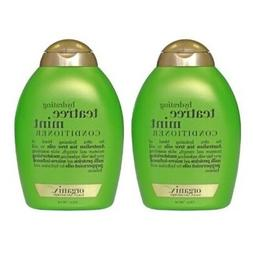 Organix Hydrating Teatree Conditioner, Mint, 13 Ounce