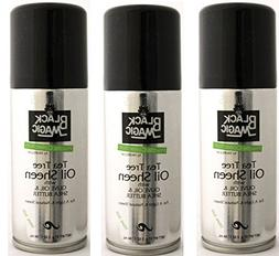 ISOPLUS BLACK MAGIC OIL SHEEN  2 OZ