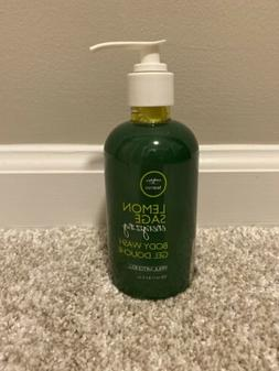 JPMitchell Tea Tree Special Lemon Sage Body Wash - 8.5 Fluid