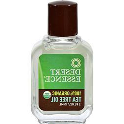Desert Essence Kinder To Skin Australian Tree Oil