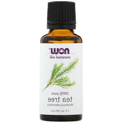 100 percent pure tea tree oil 1