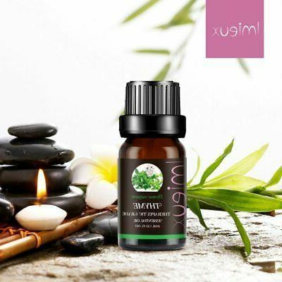 Natural Organic Oil Fragrances