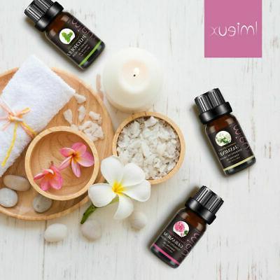 10ml Aromatherapy Natural Oil