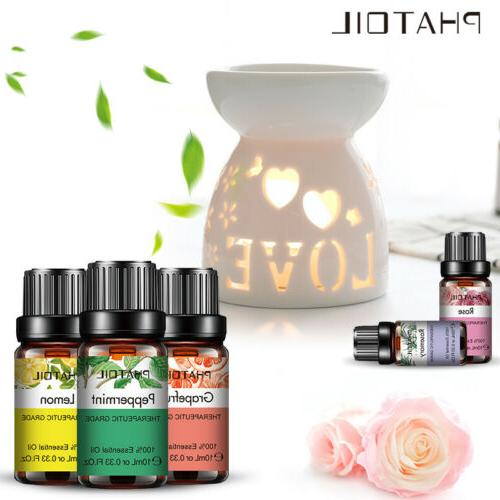 PHATOIL 10ml Essential Therapy Fragrance Oil