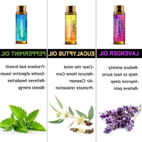 10ml Essential Oil Aroma