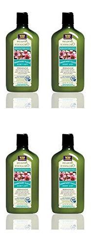- Avalon Tea Tree Scalp Treatment Conditioner   325ml   4 P