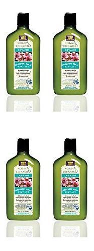 - Avalon Tea Tree Scalp Treatment Shampoo   325ml   4 PACK