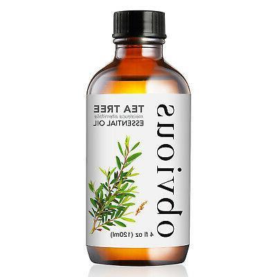 Australian Tree Oil Therapeutic Grade