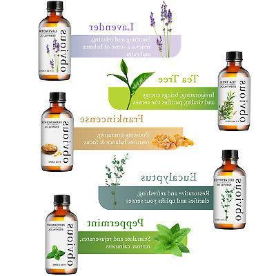 Australian Tea Oil Therapeutic Grade
