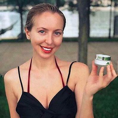 7X Oil Acne Treatment Keeva Organics