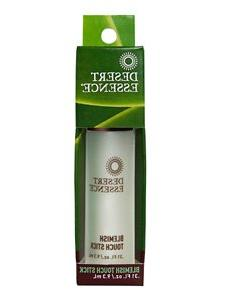 Desert Essence- Tea Tree Oil Blemish Touch Stick 0.31 oz