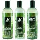 Faith In Nature Tea Tree Shampoo, Conidtioner & Shower Gel T