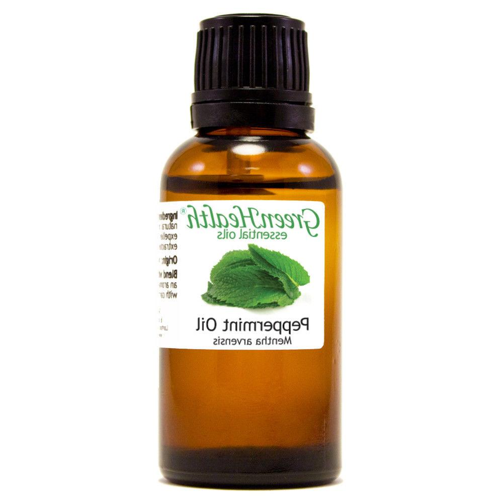 Essential Oils - Pure All Natural - Oil