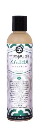 Natural Aromatherapy Body Wash –  – A Soothing Blend of