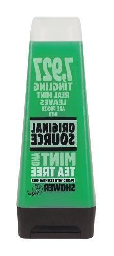 Original Source Tea Tree & Mint Shower Gel 250ml -