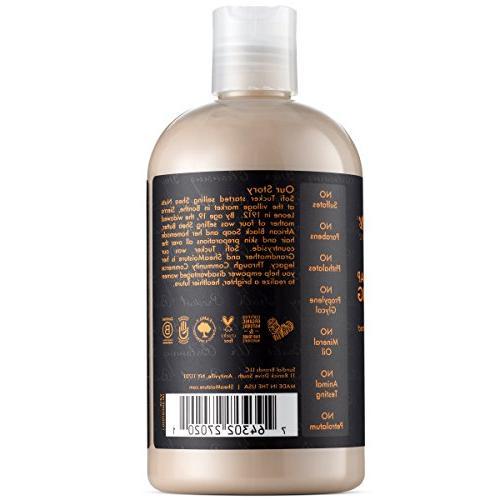 Shea Moisture African Soap Deep -