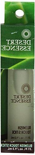 Tea Tree Blemish Touch Stick - 6 Units / 0.3 oz by Desert Es