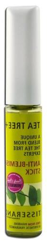 Tisserand Aromatherapy, Tea Tree Anti Blemish Stick, 0.25 Ou