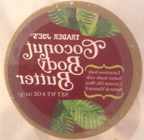 Trader Joe Bundle - Coconut Tea Oil Vegetable Soap items