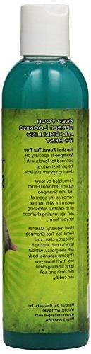 Marshall 8-Ounce Tea Tree Shampoo