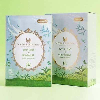 annie s way tea tree burdock anti